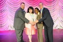 IMPACT AWARD 2014