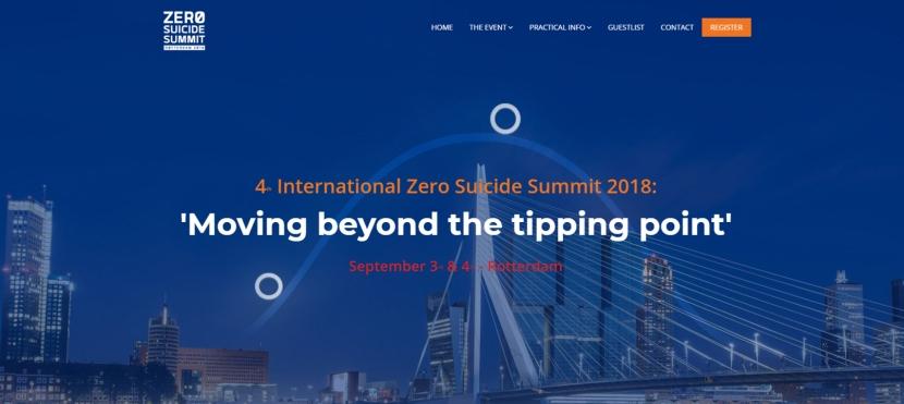 Rotterdam 2018 (ZeroSuicide4)