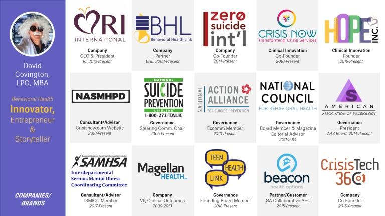 Companies / Brands / Strategic Partners